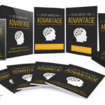 Social Marketing Advantage – Done-For-You PLR Package By Aurelius Tjin & Robert Bolgar Review – A Complete 8-Part Step-By-Step Social Media Marketing Crash Course, Comes Complete With Private Label Rights!