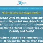GoSoci By Firelaunchers Review – Finally You Can Drive Unlimited, Targeted Visitors To Your Sites And Skyrocket Your Sales On Complete Autopilot! Tap Into The Power Of The Hottest Social Media Sites On The Planet and Get Free Viral Traffic Quickly and Easily!