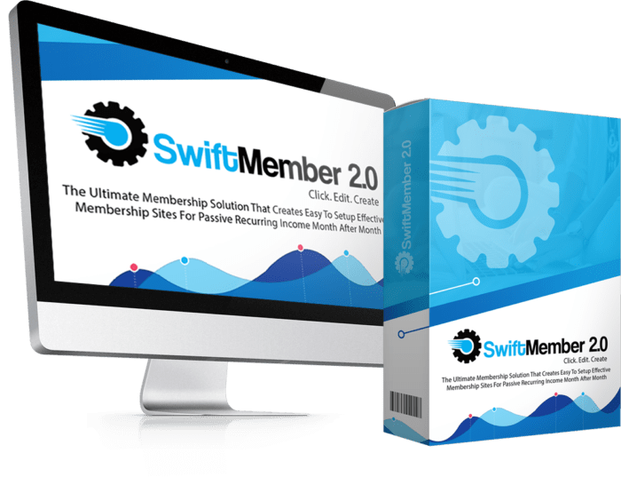 Swift Member 2.0 By OJ James