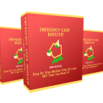 Emergency Cash Booster By Ivana Bosnjak Review – CASE STUDY: How I Am Banking An Easy $700 EACH Time I Follow These 3 Simple Steps… Perfect For Emergency Situations And On Demand Cash Generation With About 15-30 Minutes Of Simple Work Per Day
