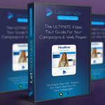 LetVidimaze By Team LetX Review –  Walk Your Visitors Through Your Page Using Videos That Play On Each Section Of Your Webpage! AUTOMATICALLY Turn Traffic Into Leads, Customers & Profits With This Revolutionary Conversion Technology