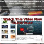 Live Action Intros By Jimmy Mancini Review – Finally You Can Easily Create Professional-Looking Live Action Intro Videos in Seconds! Add your OWN Logo, Intro-Music (Included) And Get A Professional Live Action Video Done For You In Seconds!