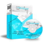 Webinar Mastery PLR By Firelaunchers Review – The New Opportunities That Can Skyrocket Your Online Business Success And Generate More Income With Proven and Tested Webinar Strategies to Expand Your Market and Build Authority in Your Online Business!