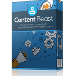 "CinchTweet Content Beast By Cindy Donovan Review – Upgrade #1 of CinchTweet… AUTOMATE YOUR CONTENT TWEETS By Unlocking Our ""Too Hot For The Public"" Content BEAST Add-On"