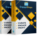 Engage Shops By Sam Robinson (SMP Technology) Review – Breakthrough Software That Lets You Directly Monetize Your Instagram Account… Finally, You Can Properly Monetize Any Instagram Account In Just 3 Simple Steps