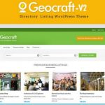 GeoCraft V2 WordPress Directory Tool By Neeraj Agarwal Review – A Ground Breaking Opportunity For Every Individual Passionate To Earn Recurring Passive Income Online… Start Your Directory Website Like Yelp.com Or Yellowpages.com And Grow Your City Base Directory Business