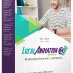 Local Animation Studio By Matt Bush Review – Create Your Own Incredible Animated Commercials For Local Businesses In Just 90 Seconds That You Can Sell For $100's Again And Again. Featuring 30 Templates That Cover 10 Different Local Marketing Niches