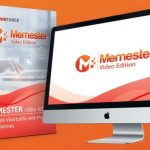 Memester By Cyril Gupta [Teknikforce] Review – Revealed Breakthrough Video Marketing Software That Gives You Big-Budget Reach Without The Budget… Make Facebook, YouTube & Twitter Bring You Fresh Leads & Sales On Autopilot 100% New Desktop App Grows Your Audience & Your Visitors