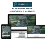 PowerPress WordPress Theme By Santosh Singh Review – With This Brand New Wp Theme, Now You Can Create Stunning Websites… NO Coding and NO Design Skills are Required! It's FAST and EASY… Just Type and Click a Few Buttons Inside Your WordPress Admin, And You'll See Your Beautiful Site Right Away