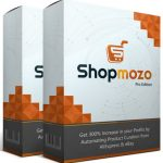 ShopMozo Pro By Dr. Amit Pareek Review – OTO #1 of ShopMozo. Unlock The Pro Features to Create Even More Elegant & Unique Stores, Add High Paying Products from AliExpressTM & eBayTM on Autopilot & Get 300% Increase in Your Profits…