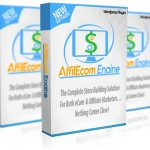 AffilEcom Engine By Igor Burban Review – The World's Most Powerful WordPress Plugin + Theme For Serious Marketers… Discover How AffilEcom HELPS a NEWBIE Bank $11,226.73 In 30 Days With Just 5 Minutes Of Work…!