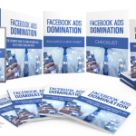 Facebook Ads Domination PLR Package By Aurelius Tjin & Robert Bolgar Review – The Ultimate Guide To Using Facebook Ads To Get More Leads and Sales Comes Complete With Private Label Rights!