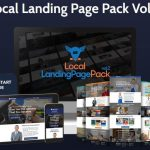 Local Landing Page Pack vol.2 By Vu Binh Minh Review – Get 10 Stunning DFY Landing Pages For Local Businesses. Local Business Owners Will Happily Pay You To Double The Conversions Of Their Ppc Advertising Campaigns. All You Need To Do Is Add Their Information To A Landing Page That Is Perfectly Designed To Convert Their Visitors To Leads And Sales
