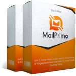 MailPrimo Elite By Dr. Amit Pareek Review – OTO #1 of MailPrimo… Unlock Tons of POWERFUL Elite Features to Generate 5 Times More Leads, Send 5 Times Better & Engaging Emails and make 5X more Profits Starting Today