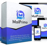 MailPrimo Pro By Dr. Amit Pareek Review – REVEALED: World's Most Powerful Cloud Based Email Marketing Software That Generates More Leads, Gives Better Inbox Delivery, Gets More Clicks & Open Rates And Gives You 100% Control On Your Business Without Paying Any Monthly Fees FOREVER…