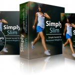 Simply Slim PLR Bundle By Rick Warid Review – Revealed: Customizable Guide On Simple Secrets To Permanent Weight Loss Written By A Published Fitness Writer. Comes With PLR