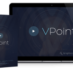 VPoint By Lucas Adamski Review – Create Highly Engaging & Profit-Pulling Graphics & Videos In Minutes… With 130+ Done-For-You Templates!