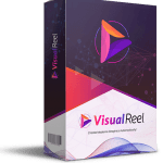 VisualReel By Abhi Dwivedi Review – Revolutionary New Software Creates Amazing Cinemagraphs, Memes & Quote – Pics Automatically, With Nothing To Download or Install!