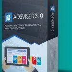 "Adsviser 3.0 By Abhi Dwivedi And Oliver Goodwin Review – Powerful Facebook ""AD Research"" And Marketing Software. Easily Create Winning And Profitable Fb Ad Campaigns Even If You Have No Experience At All"