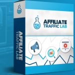Affiliate Traffic Lab PRO By Glynn Kosky And Rod Beckwith Review – Best Newbie-Friendly, Cloud-Based Software Creates Traffic Getting Videos That Make You Money With Just A Few Clicks Of Your Mouse