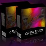Creativid Ultimate Creative Video Template By Arifianto Review – Very Easy to Create Creative Videos, WITHOUT the Need for Complex Programming or Editing Skills! No Design Skills Needed, In Just Three Easy Steps To Create Awesome Video!