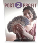 Post 2 Profit By Jeremy Kennedy Review – Learn How a Single Mother of Two Makes a Minimum $916 Per WEEK… Posting Just 2 Times a Day on a NEW, UNIQUE Social Network!!!