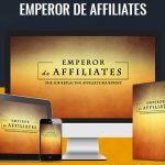 Emperor De Affiliates By Craig Crawford Review – Get The First Class, Affiliate Marketing Training Course. Revealed How To Make $1328.61 Daily From Affiliate Marketing, Without Knowing A Thing About SEO