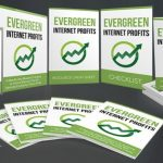 Evergreen Internet Profits PLR Package By Aurelius Tjin And Robert Bolgar Review – A Step-By-Step Blueprint To Building an Internet Business That Will Generate Everlasting, Passive Profits