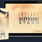 Instant DExposure Stock By Lucas Adamski Review – Boost Your Video, Website And Ad Engagement In Minutes… With 250 Ready-To-Use 'Double Exposure' Stock Images!
