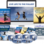 Live Life To The Fullest 270+ Piece PLR Pack By JR Lang Review – Get Brand New, Never Sold Or Used Before LIVE LIFE TO THE FULLEST Giant Content Pack With Private Label Rights
