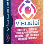 Visualai Pro By Mario Brown Review – OTO #1 of Visualai. Do More With Instagram – Get More Out Of Instagram – Make Even More Money From Instagram