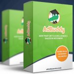 AdBuddy By Tom Yevsikov Review – Design Actual CONVERTING Ads In Seconds With The EASIEST & Smartest Ad Builder Out There. Without Knowing Copywriting Using Templates and A Smart Companion Technology