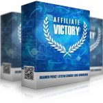 Affiliate Victory By Stefan Ciancio Review – Revealed The EASY Way To Turn $10 Into $50-$100+/Day Into Passive Affiliate Income…  And Set Up As Many of These Passive Affiliate Campaigns As You Like!