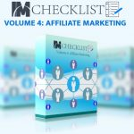 IM Checklist Volume 4 Affiliate Marketing Checklists By Kevin Fahey Review – Get the Exact 20 Step by Step Checklists I Use to Generate $227.81 PER DAY As An Affiliate. Steal This Super Affiliates Proven System And Even Resell These Checklists And Keep 100% Of The Profits!