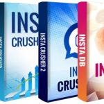 Insta Crusher 2.0 By Rich Williams Review – Get 4 Completely Unique Softwares Designed To Make You The Most Insta Money, Traffic And Leads, With The Least Time And Effort