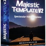 Majestic Templates V2 By SuperGoodProduct (Nelson Long) Review – Amazing Brand New Dazzling PowerPoint Video Templates, Mesmerizing Facebook Cover Videos, Energetic Teaser Videos And Many More