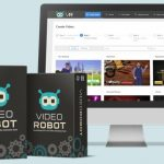 VideoRobot Deluxe By Paul Ponna and Todd Gross Review – OTO #1 of VideoRobot. Unlock  Hidden Features Worth Over $7,000 With VideoRobot Deluxe Upgrade!