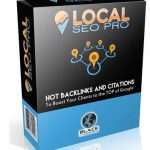 Local SEO Pro Software 2018 By Andy Black Review – Blast Your Clients to the TOP of Google Using the Most POWERFUL Backlinks and Citations