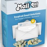 MyMailIt By Brett Rutecky Review – 7 Figure Marketer Finally Reveals The EXACT Software He Uses To Drive UNHEARD OF Email Open Rates, Clicks & Profits… Without EVER Paying Monthly Fees For Email Services