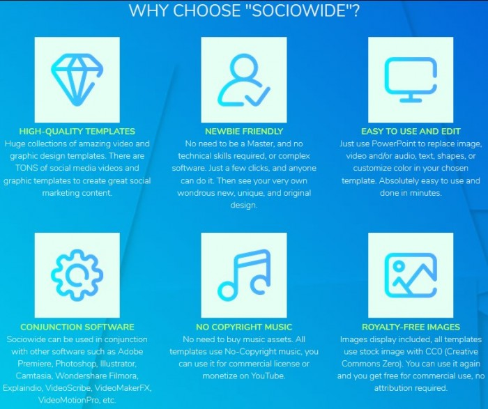 Sociowide Download | JVZOO - WSO PRODUCT REVIEW
