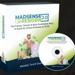 Madsense Reborn 2.0 By Gaurab Borah Review – Revealed How Complete Newbies Turn A $5 Budget Into THOUSANDS Per Month Working Just 30 Minutes Per Day! TIME TESTED System That Works For ANYONE!