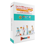 Video Explainer Assets Firesale PLR By Rustam Sandegi Review – Grab the High Quality Video Explainer Asset With Full Private Label Rights License To Sell Under Your Name!