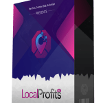 LocalProfits360 By Han Fan Review – New Software Generates 498% More Profits And 5x More Leads in Just 60 Minutes! Works Best If You Do Local Marketing, Video Marketing, SEO or Just Starting Out