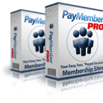 "PayMember PRO By Dan Green Review – PRO Upgrade of PayMember. Now Let's Upgrade You To PayMember PRO And Give You EVEN MORE POWER. Advanced Alert System, WordPress Plugin Integration, ""Conditional Logic"" Verification, Multiple ""Simultaneous List Building"", Plus MUCH MORE!"