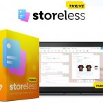 Storeless Thrive By Precious Ngwu Review – OTO #1 of Storeless. Upgrade Your Account with PRO Storeless Features that will Crush Any Store, Dominate Product and Rapidly Scale Your eCom Business to 6 Figures in 30 Days…