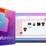 Storeless By Precious Ngwu Review – New Breakthrough Software Crushes eCom WITHOUT Stores Building eCom Funnels That Are Making $2,000 – $4,000 Per Day