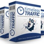 "Timeless Traffic By Stefan Ciancio Review – CASE STUDY: How Soufian and His Students are Banking an Easy $1,361+/week Passive Income from EACH of These Tiny $20 ""Traffic Packs""… While Getting 1,000s of Visitors per Day in the Process…"
