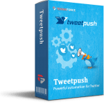 TweetPush By Cyril Gupta Review – Powerful Twitter Marketing Front-End That Automates Your Entire Twitter Marketing And Helps You Get More Traffic And Customers From Twitter