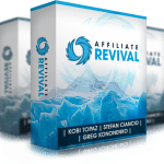 "Affiliate Revival Software By Stefan Ciancio Review – Affiliate Revival OTO #1. Get The ""Affiliate Revival Companion Software"" And Jump Right Into Profits By Letting Our Software Do 95% Of The Hard Work for You!"