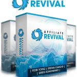 Affiliate Revival By Stefan Ciancio Review – Revealed The EASY Way To Build Passive Affiliate Income In Any Niche With 100% Passive Traffic WITHOUT SEO or Launching…